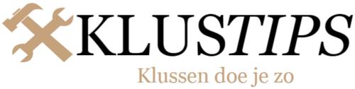 De beste klustips logo