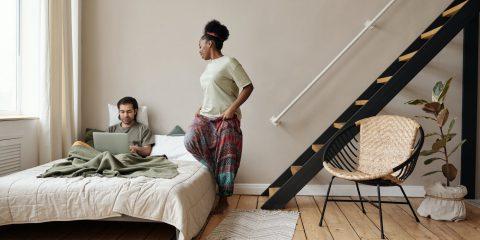 voordelen en nadelen soorten trappen